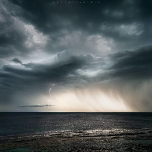 Perth experienced some pretty amazing storm conditions last weekend Ihellip