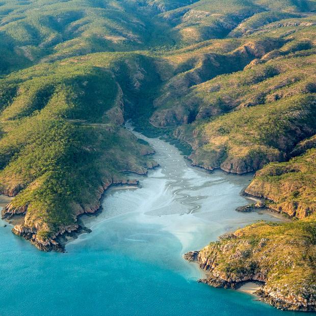 Kimberley Coastline 3