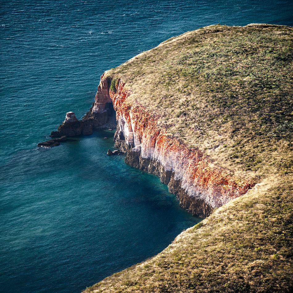Kimberley Coastline 1