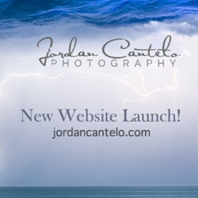 I have launched a new website!! Come and have a look. #jordancantelo #landscape #photography #website #launch #photo #pics