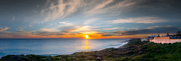 Jindalee Sunset #2