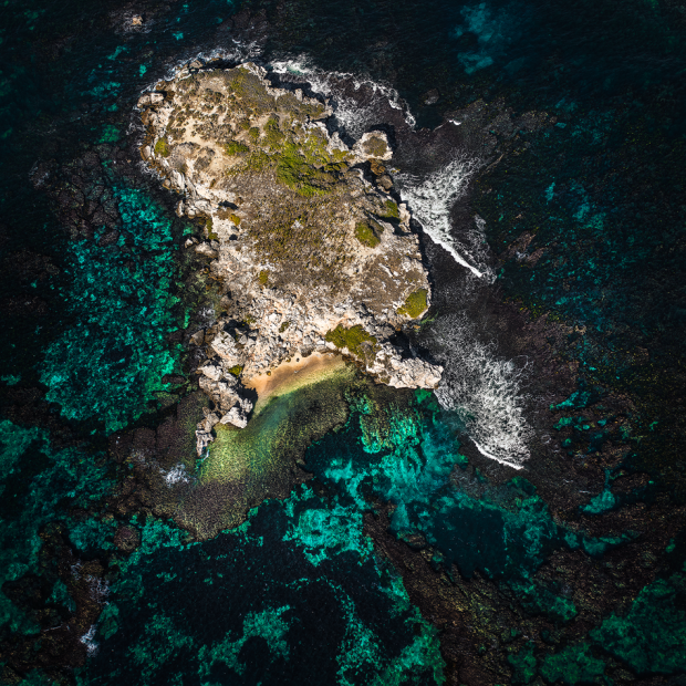 Islands of Rottnest #1