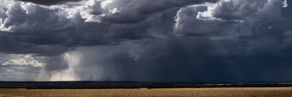 Building Storms Wheatbelt