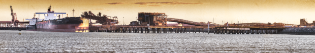 Port Hedland Super Harbour